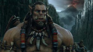 Warcraft: The Beginning – Durotan © Universal Studios