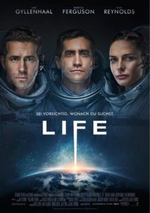 Life Filmplakat © Sony Pictures