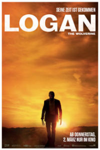 Logan – The Wolverine Filmplakat © 20th Century FOX