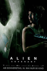 Alien Covenant Filmplakat © 20th Century FOX
